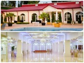 Ballroom Andra, Salon Grand'Or, Tecuci