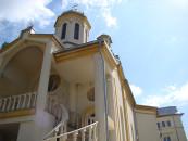 Biserica Hagiu, Bucureşti