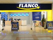 Reţeaua de magazine Flanco