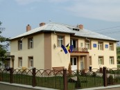 Primăria Hilişeu-Horia, Dorohoi, Botoşani