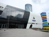 Promenada Mall, Bucureşti