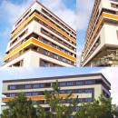 Gama Residence Towers, Popeşti Leordeni