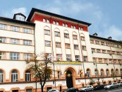 Liceul IL Caragiale, Bucureşti