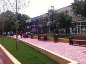 Piațeta Grigorescu, sector 3, Bucureşti